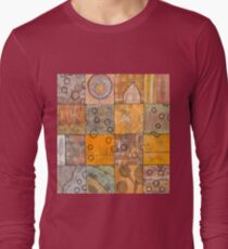 God Looks out upon its Universe Long Sleeve T-Shirt