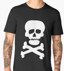 The Demon - '73 1st Album Skull Replica T-shirt Men's Premium T-Shirt
