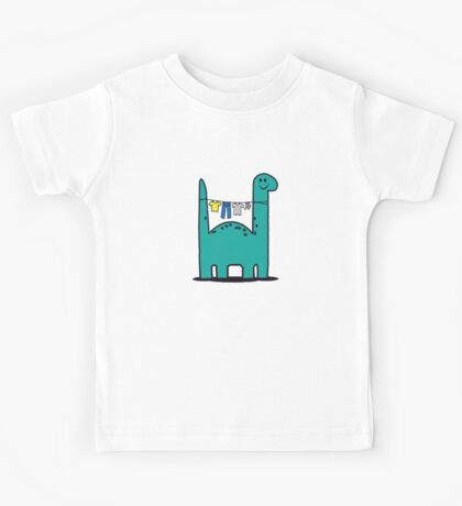 Washinglineasaurus Kids Clothes