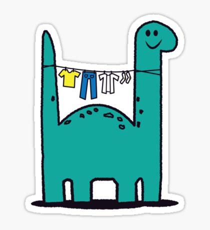 Washinglineasaurus Sticker