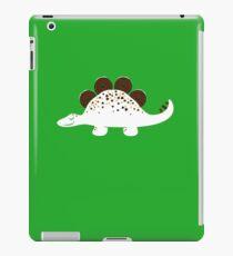 Coneasaurus iPad Case/Skin