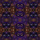 For the Pleasure of Feeling Purple by TeriLee