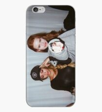 Cheryl Blossom and Toni Topaz (Choni) iPhone Case