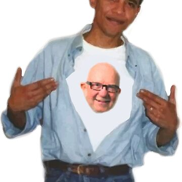 Obama PDA Shirt by philip30shady