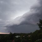 storm approaching by sunranger