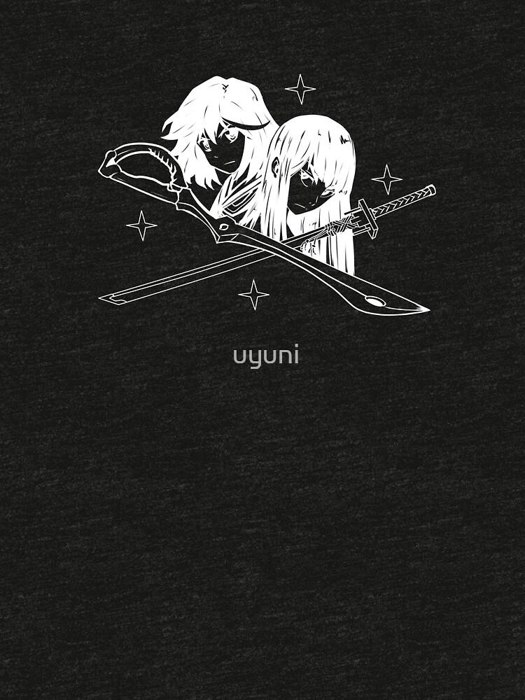 Kill la Kill by uyuni