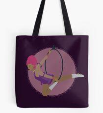 The Greatest Showman Fan Art - Anne Wheeler Tote Bag
