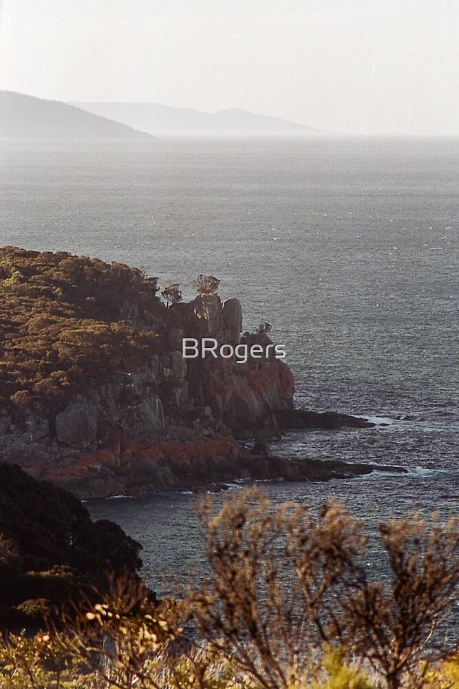 Freycinet Coast by BRogers