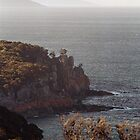Freycinet Coast by BRogers