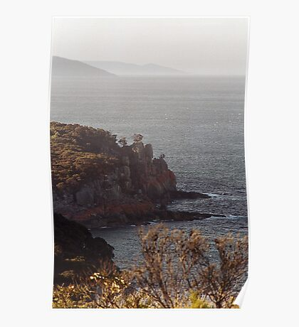 Freycinet Coast Poster