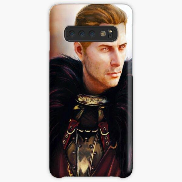 Commander Cullen Samsung Galaxy Snap Case