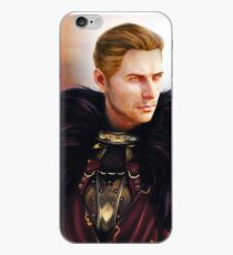 Commander Cullen iPhone Case