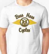bosshoss Slim Fit T-Shirt