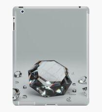 diamonds iPad Case/Skin