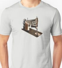 Sewing Its a Crime T-Shirt