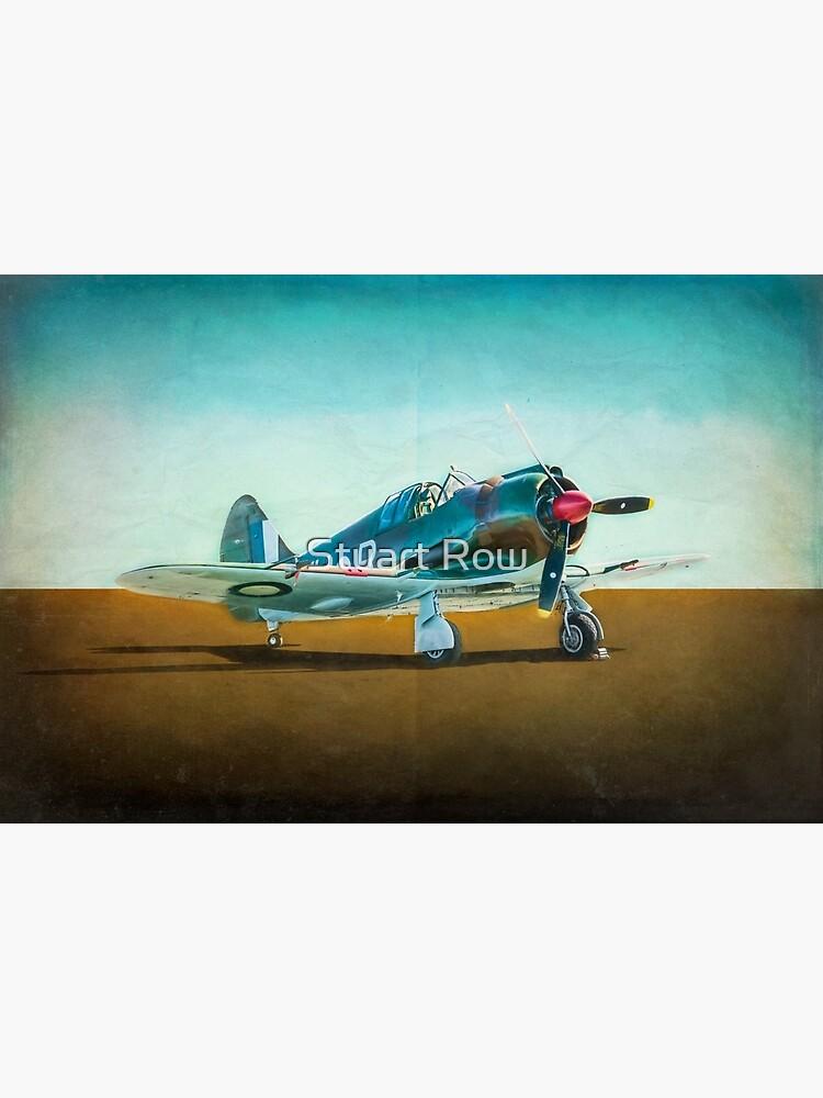 CA-13 Boomerang by StuartRow