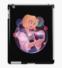 Time Lady iPad Case/Skin
