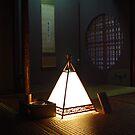 Meditation - Kanazawa, Japan by aerdeyn