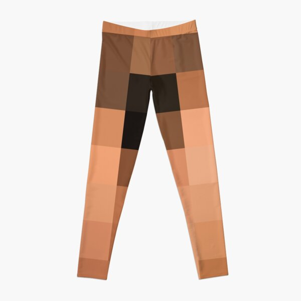 Pattern, design, tracery, weave, drawing, figure, picture, illustration Leggings