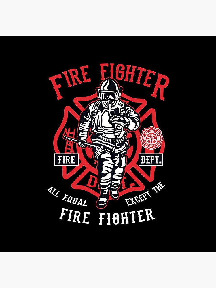 FIRE FIGHTER von Super3