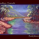 Upper Ross River - Townsville by Paul Gilbert