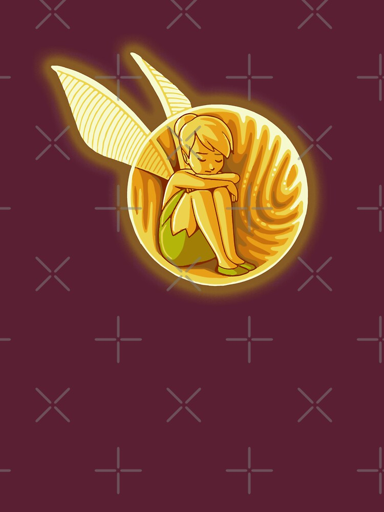Inside the golden snitch by monoverde