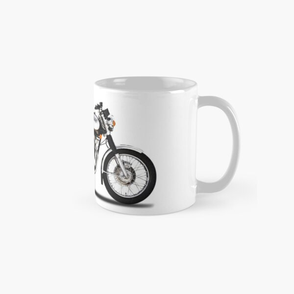 The Norton Commando 850 Classic Mug