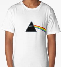 The Dark Side Of The Moon Long T-Shirt