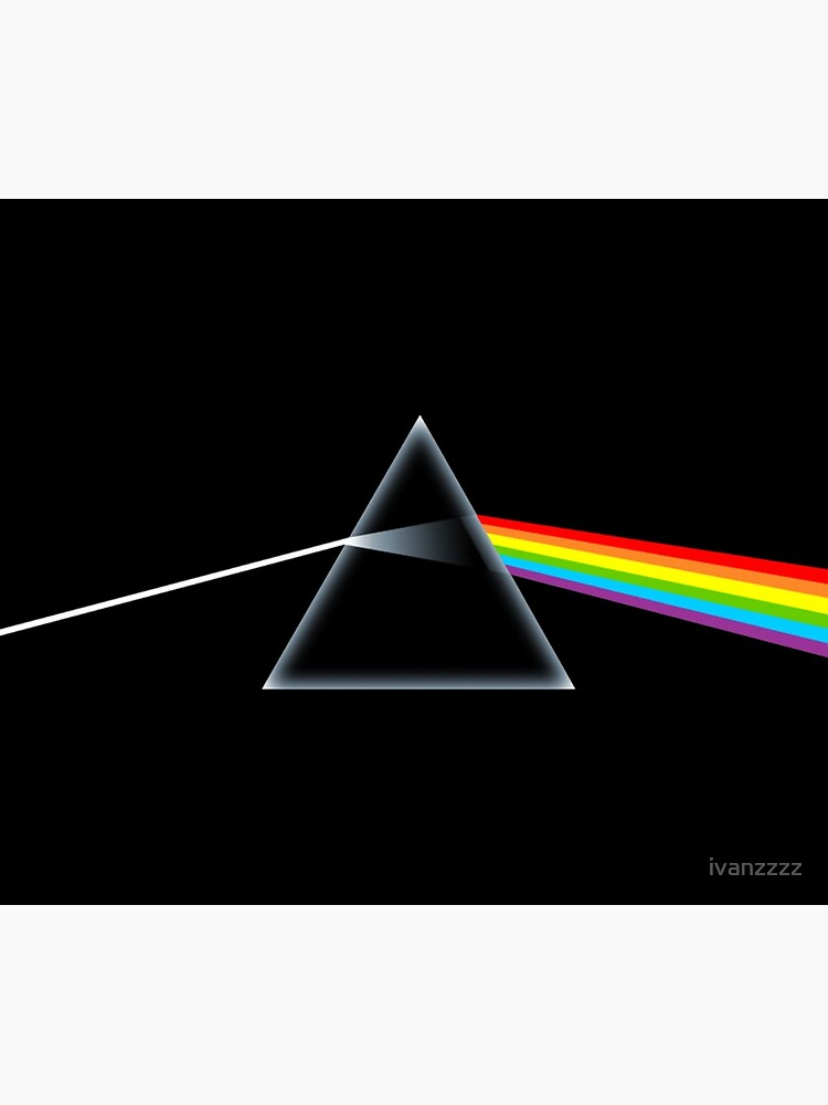 The Dark Side Of The Moon by ivanzzzz
