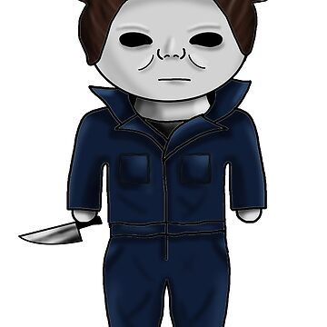 Myers by PixelMouse