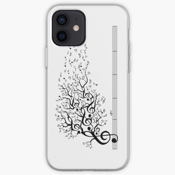 Music Notes iPhone cases & covers   Redbubble