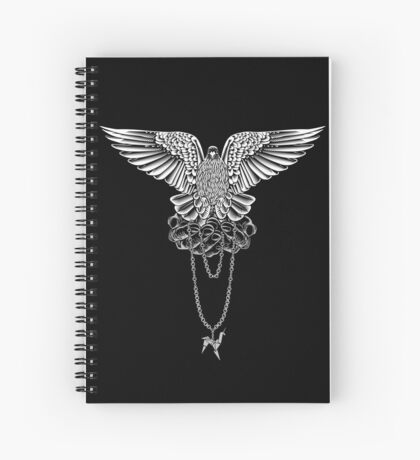 I've Seen Things Blade Runner Spiral Notebook