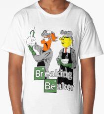 Breaking Beaker Long T-Shirt