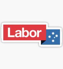 Logo of Australian Labor Party  Sticker