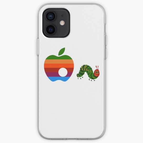 Very Hungry for Apple iPhone Soft Case