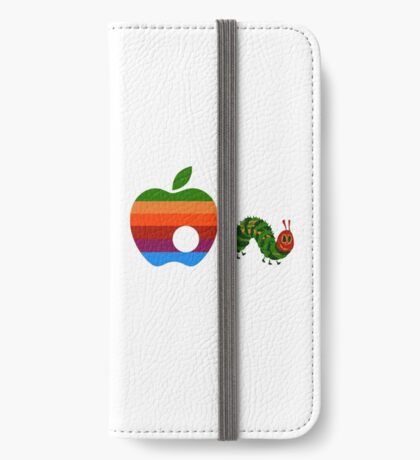 Very Hungry for Apple iPhone Wallet