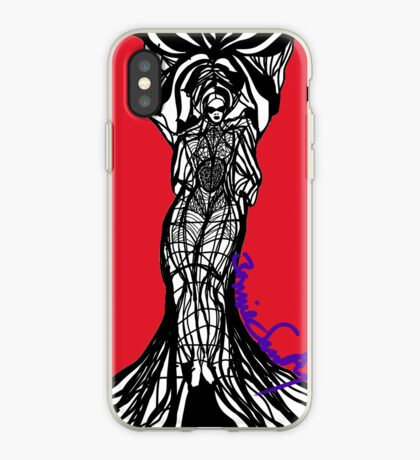 Woman Within2 iPhone Case