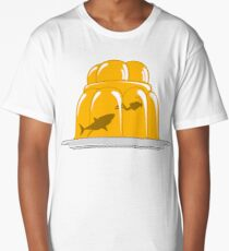 Jelly Shark Long T-Shirt