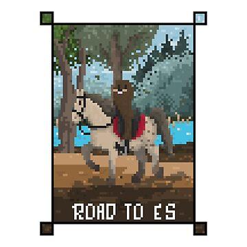 Road to ES by Ambru