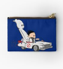 Who You Gonna Call GB? Studio Pouch