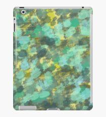 Sea Floor iPad Case/Skin