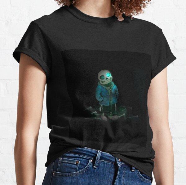 b e h i n d  y o u Classic T-Shirt