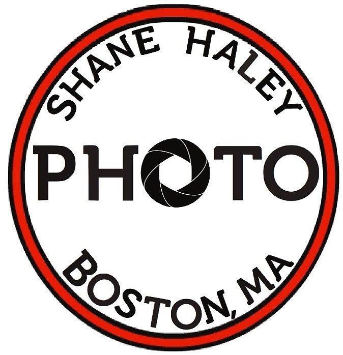 SHP Sticker! by ShaneHaleyPhoto