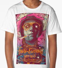 Fear and Loathing in Las Vegas Long T-Shirt