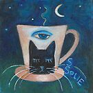 Sleepy Time  by SarahSolie