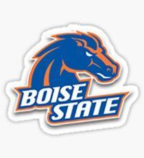 Pegatina Boise State