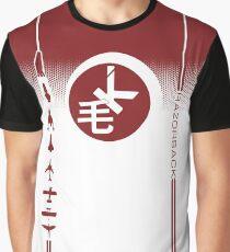 Mao-Kwikowski Racing 2 Graphic T-Shirt