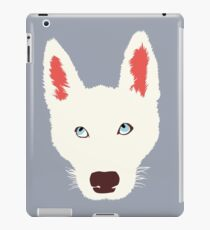 Olaf the Dog  iPad Case/Skin