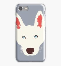 Olaf the Dog  iPhone Case/Skin