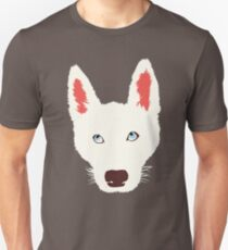 Olaf the Dog  Unisex T-Shirt